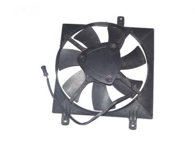 Вентилятор радіатора кондиціонера Chery Tiggo T11 / Чері Тігго Т11 T11-1308130