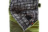 Спальный мешок одеяло Tramp Kingwood Long  TRS-053L-R, фото 9