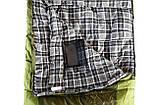 Спальный мешок одеяло  Tramp Kingwood Regular TRS-053R-R, фото 8