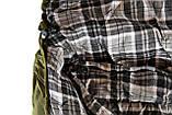 Спальний мішок-ковдра Tramp Sherwood Regular TRS-054R, фото 6