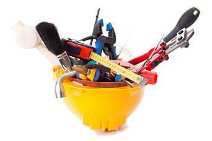 Электроустановочные материалы и материалы для монтажа