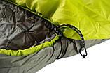 Спальный мешок Tramp Hiker Long кокон правый TRS-051L, фото 9