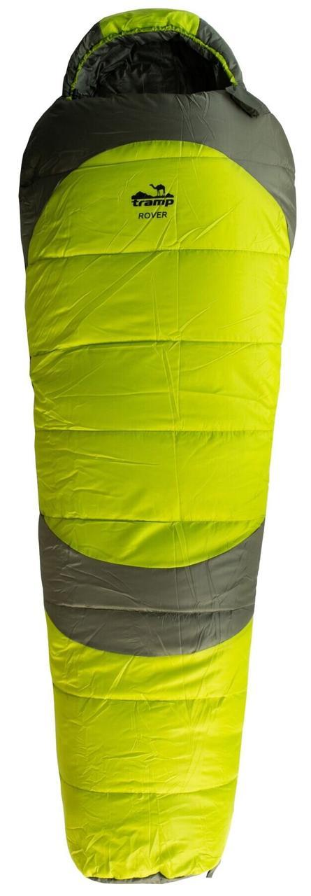 Спальный мешок Tramp Rover Long кокон правый TRS-050L