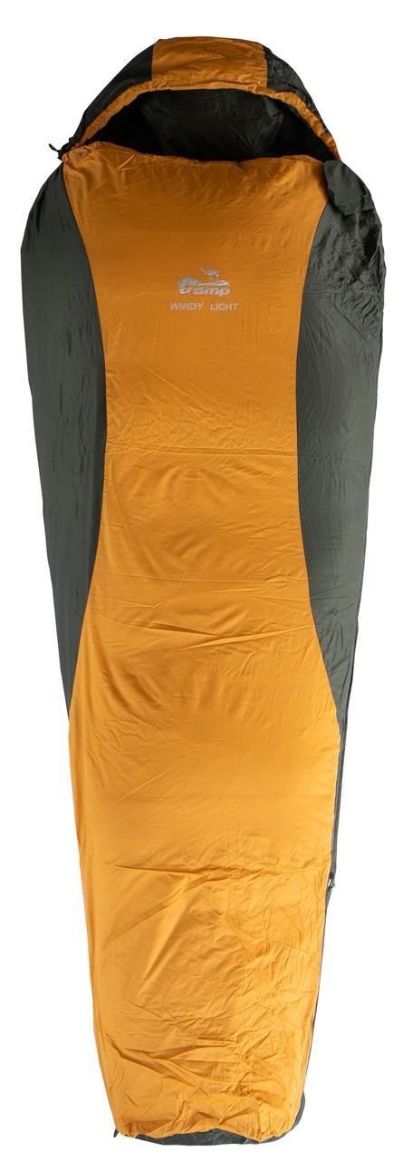 Спальний мішок Tramp Windy Light кокон лівий TRS-055