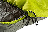Спальний мішок Tramp Hiker Regular кокон лівий TRS-051-L, фото 7
