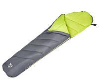 Спальный мешок, спальник, мешок для сна Bestway 68102 Hiberhide 10, серый