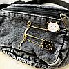 Шпилька з котиком, фото 5