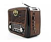 Радиоприемник фм RX 436 / Радио - портативная колонка, фото 5
