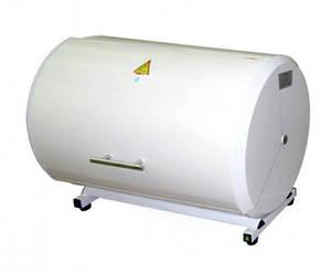 Камера ультрафіолетова СТАНДАРТ, УФ камера медична для зберігання стерильного інструменту