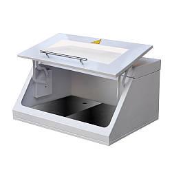Камера ультрафіолетова КОМПЛІТ, УФ камера медична для зберігання стерильного інструменту