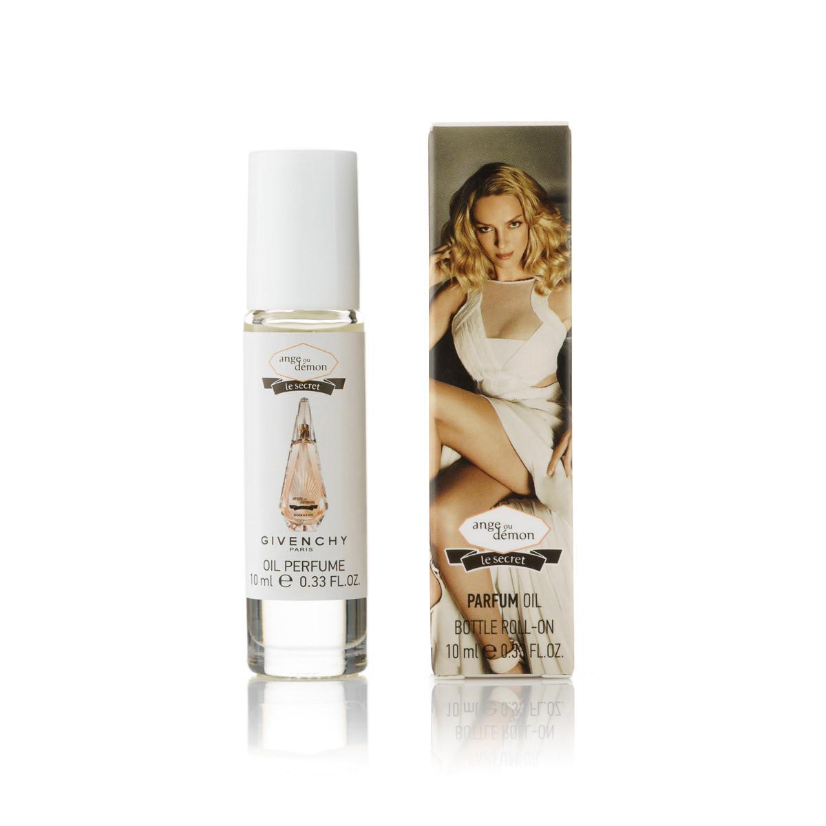 Масляный парфюм Givenchy Ange Ou Demon Le Secret  - 10 мл (шариковый) (ж)