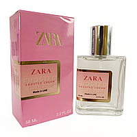 Zara Frosted Cream Perfume Newly женский, 58 мл