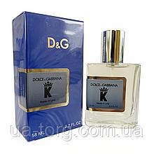 Dolce & Gabbana K 58 мл, чоловічий