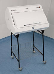 Ультрафіолетова камера ПАНМЕД-1С (середня з металевою кришкою) УФ камера медична