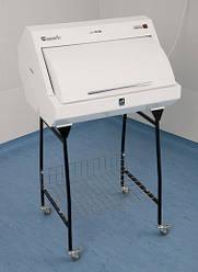 Ультрафиолетовая камера ПАНМЕД-1С (средняя с металлической крышкой) УФ камера медицинская