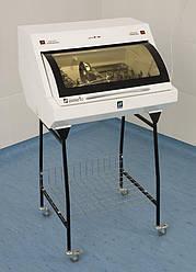 Ультрафиолетовая камера ПАНМЕД-1С (средняя со стеклянной крышкой) УФ камера медицинская