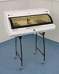 Ультрафіолетова камера ПАНМЕД-1Б (велика зі скляною кришкою) УФ камера медична