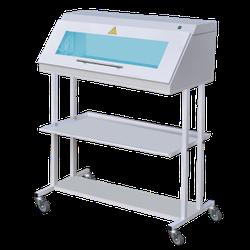 Ультрафиолетовая камера МОБИЛ Плюс, УФ камера медицинская для хранения стерильного инструмента (уф шкаф)
