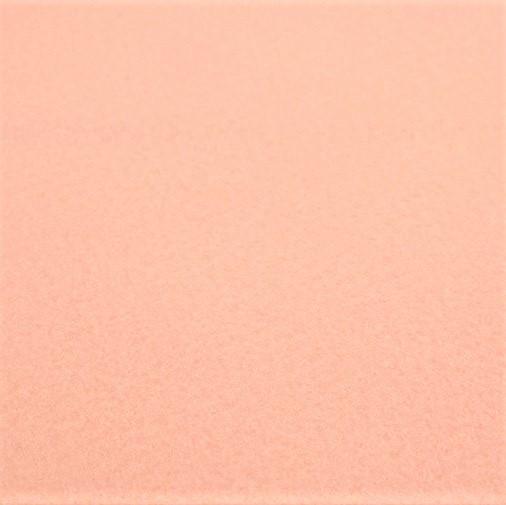 Фетр средний 25*40 см/ 1 мм, св. розовый