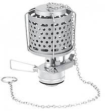 Лампа Tramp з п'єзопідпалом і металевим плафоном TRG-014