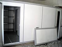 Холодильные сборно-разборные камеры от 3 до 50 куб. м