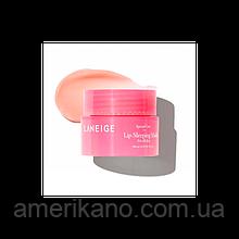 Ночная маска для губ LANEIGE Lip Sleeping Mask [Berry], 3 мл