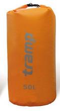Гермомешок Tramp PVC 50 л (помаранчевий)