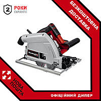 Ручная погружная циркулярная пила (дисковая) Einhell TE-PS 165 New 4331300