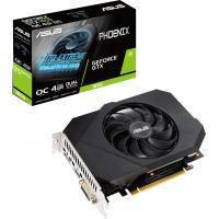 Видеокарта ASUS GeForce GTX1650 4096Mb PHOENIX D6 OC (PH-GTX1650-O4GD6)