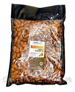Мигдаль карамелізований зі спеціями, 500 р. Almonds Spicy Caramel