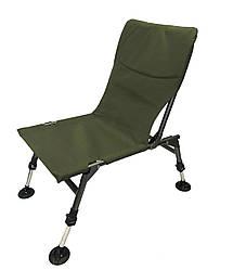 Туристичне, риболовне, коропове крісло Vario Compact