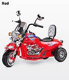 Електромотоцикл Caretero (Toyz) Rebel, фото 2