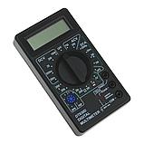 Мультиметр DT830D, фото 2