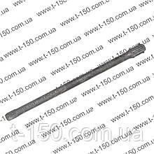 Вал задний левый Т-150, крупный шлиц, 950мм, 151.39.102-4