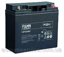 Акумулятор FIAMM 12FGH65 - 12V 18Ah