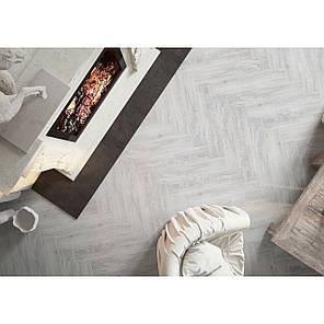 Плитка для підлоги під дерево Cerrad Catalea Dust  90x17,5, фото 2