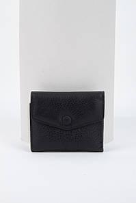 Кошелек No brand Миар черный 8.5*10 (WS 20) #L/A