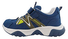 Кроссовки Minimen 96sport синий, фото 2