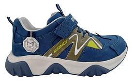 Кроссовки Minimen 96sport синий