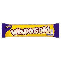Шоколадный батончик Cadbury Wispa Gold 48g, фото 1