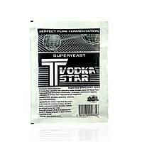 Турбо-дрожжи T Vooka Star (Швеция)