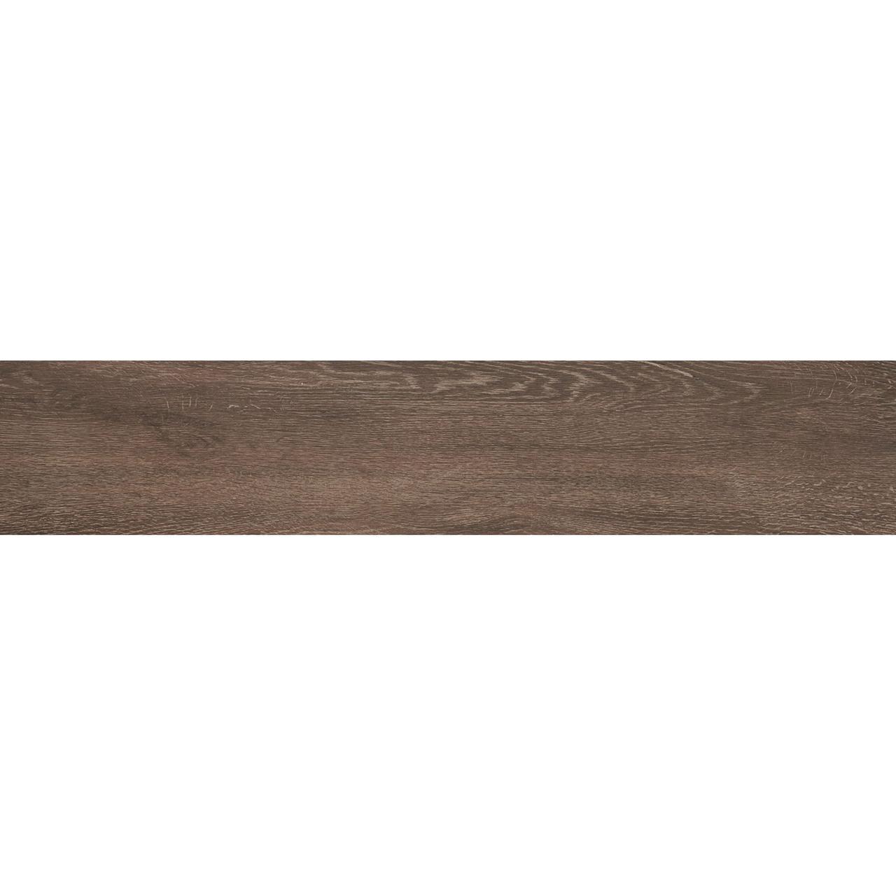 Плитка для підлоги під дерево Cerrad Catalea Nugat  90x17,5
