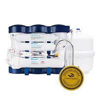 Фильтр обратного осмоса Ecosoft P'URE с минерализатором (MO675MPURE)