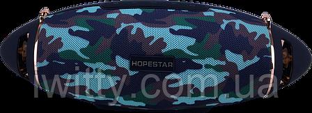 Блютуз колонка Hopestar H20+ (Камуфляж), фото 2