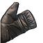 Перчатки Тренировочные L кожа, черные BOXER, фото 5