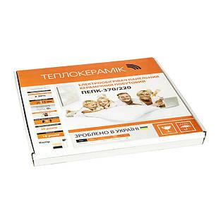 Teploceramic ТСМ 400 (білий), фото 2