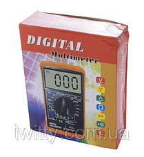 Мультиметр DT700B, фото 3