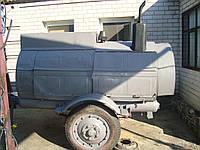 Крыша - кузов компрессора ПКС 5.25 ПКСД 5.25