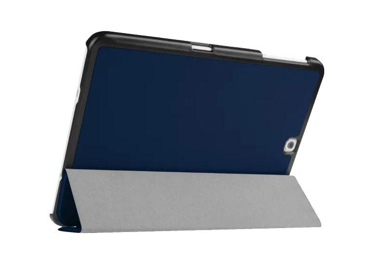 "Чехол для планшета Samsung Galaxy Tab S2 9.7"" T810/T811/T815/T819 Slim - Dark Blue"