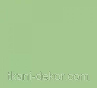 Сатин (хлопковая ткань) оливка однотон